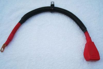 Sell 71-86 FORD F150 F 250 POSITIVE BATTERY CABLE HEAVY DUTY 2 GAUGE MADE IN THE USA motorcycle in Saint Louis, Missouri, US, for US $29.95