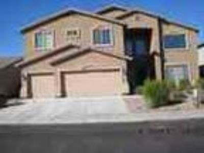 Gated 5bed3bath In Laveen Near Golf Wd Yard