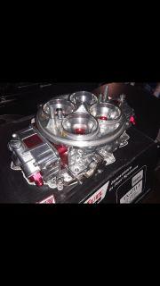 1150+ cfm dominator carburetor