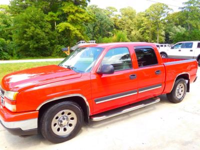 2006 Chevrolet***Cash Price Only Silverado 1500***Down Payment $1500