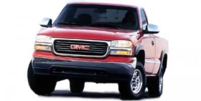 2000 GMC Sierra 1500 Special (Summit White)