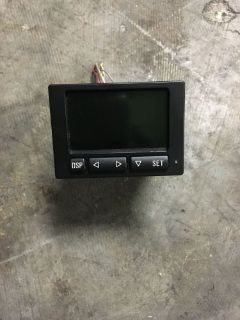 Buy Info display screen BMW 740IL 1998 98 65.12-8 375 692 9022 013 00236 49565 motorcycle in Safety Harbor, Florida, United States, for US $32.98