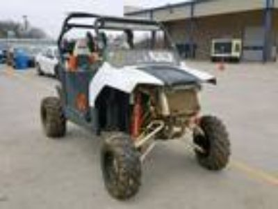 Salvage 2012 POLARIS RANGER RZR for Sale