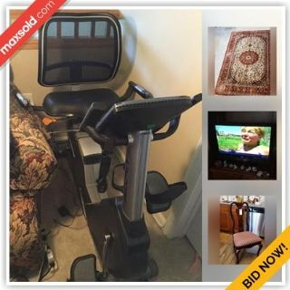 Stamford Moving Online Auction -..