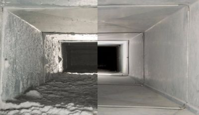 Repair Ducts From Air Duct Cleaning Boynton Beach