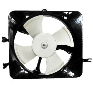 Find New Condenser Cooling Fan Motor Shroud Assembly 97-01 Honda CR-V Aftermarket motorcycle in Dallas, Texas, US, for US $45.34