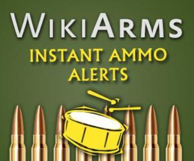 Wikiarms.com - Find cheapest In-Stock Ammo