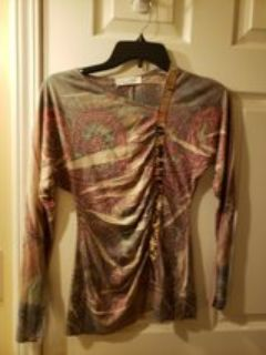 Blouse Casual/Party Size S