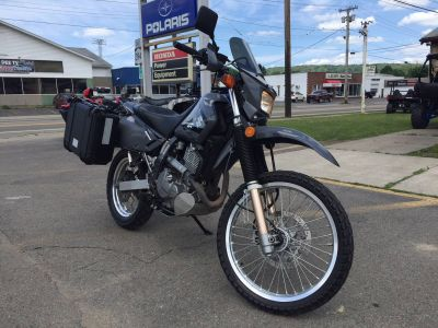 2013 Suzuki DR650SE Dual Purpose Motorcycles Jamestown, NY