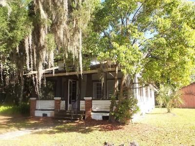 2 Bed 1 Bath Foreclosure Property in Hastings, FL 32145 - E Saint Johns Ave