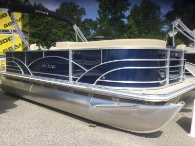 2018 Sylvan Mirage 8520 CRS Tritoon Pontoons Boats Lagrange, GA