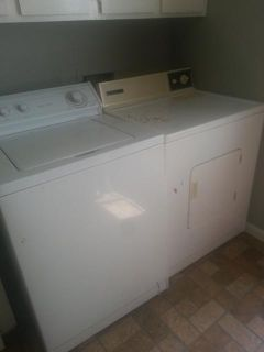 $150, Washer And Dryer For Sale