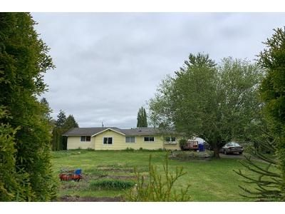 2 Bed 2 Bath Preforeclosure Property in Kelso, WA 98626 - Mill St