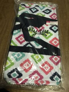 NEW THIRTY-ONE LARGE UTILTY TOTE