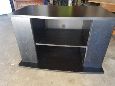 32 inch TV Stand.