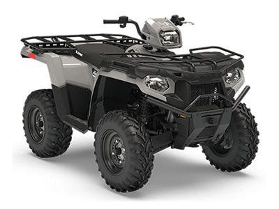 2019 Polaris Sportsman 450 H.O. Utility Edition Utility ATVs Forest, VA