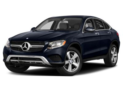 2019 Mercedes-Benz GLC GLC 43 AMG (Polar White)