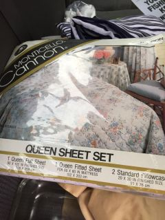 Brand new...Queen size