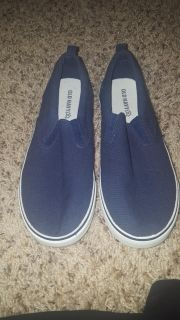 Old Navy boat shoes