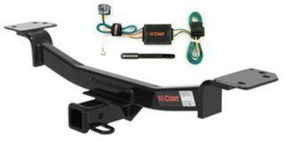 Find Curt Class 3 Trailer Hitch & Wiring for 2005-2010 Kia Sportage motorcycle in Greenville, Wisconsin, US, for US $141.42