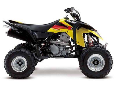 2014 Suzuki QuadSport Z400 ATV Sport ATVs Pelham, AL