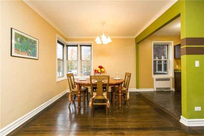 9281 Shore Road #103 Brooklyn, Enormous One BR/ Jr 4 CO-Op in a
