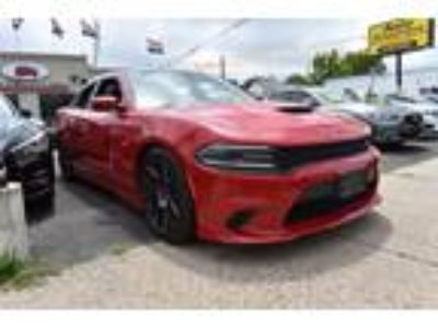 2016 DODGE Charger with 34483 miles!