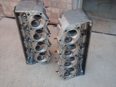 allen johnson 481X bare CNC heads