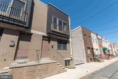 333 Cantrell St Philadelphia Three BR, Newer construction with