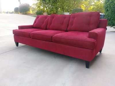 Rowe couch