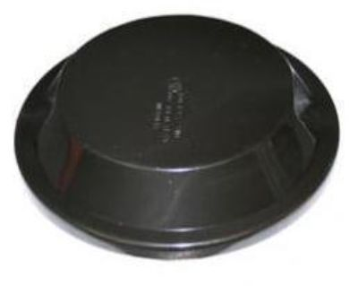 Sell Ventline BVA0502-03 Van Air Power Roof Vent Cover Smoke motorcycle in Azusa, California, US, for US $15.59