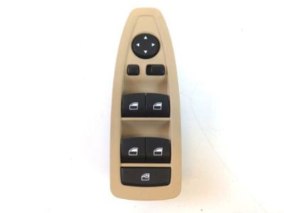 Sell 2010-2014 BMW 3i SERIES MASTER DRIVER SIDE FRONT LEFT POWER WINDOW SWITCH OEM motorcycle in Miami, Florida, United States, for US $59.00