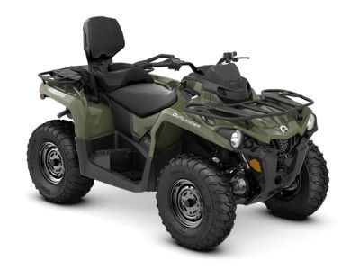 2020 Can-Am Outlander MAX DPS 570 ATV Utility Louisville, TN