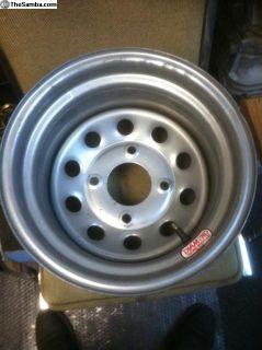 13 x 9 4x130 set of Wheels