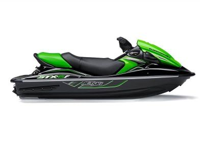 2015 Kawasaki Jet Ski STX -15F 3 Person Watercraft Louisville, TN
