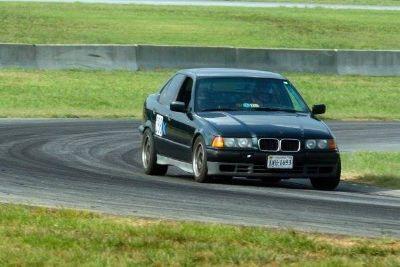 93 BMW 325i E36 - Track/Race car