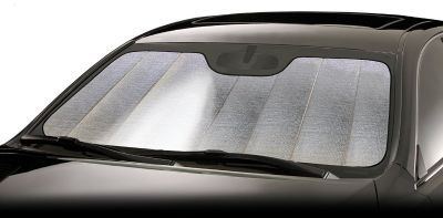 Camry Sun Shade (includes free air cabin filter)