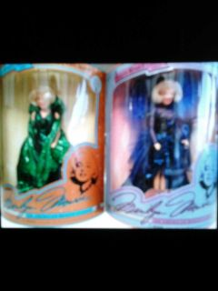 Marilyn Monroe Collector's Series Dolls (Design 1993)