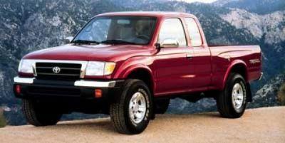 1999 Toyota Tacoma SR5 V6 ()
