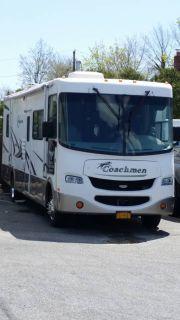 2004 Coachmen Mirada SE 290KS
