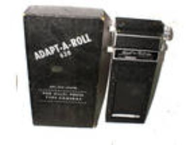 Adapt-a-Roll 620 film adapter 2 1/4 x 3 1/4 for press