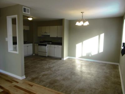 2 bedroom in Michigan City