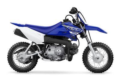 2019 Yamaha TT-R50E Motorcycle Off Road Moline, IL