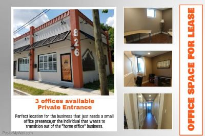 Office Space - Downtown Clermont