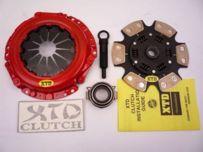 Find XTD STAGE 3 CLUTCH KIT 99-05 MR2 MR-S SPYDER motorcycle in Los Angeles, California, United States, for US $96.00