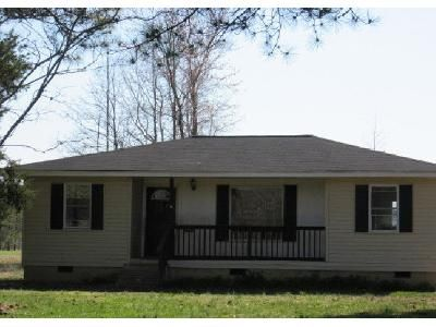3 Bed 1 Bath Foreclosure Property in Dunnsville, VA 22454 - Harris Hill Rd
