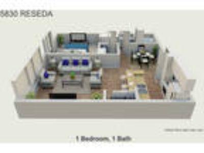 5830 Reseda Boulevard - One BR