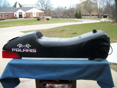 Purchase Polaris Indy Snowmobile Seat 1996 Storm SKS RMK New NOS OEM 2681821 motorcycle in New Berlin, Wisconsin, United States, for US $225.00