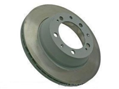 Buy Rear Brake Disc, Porsche, 951.352.041.01, 924/928/944 76-86 motorcycle in Pasadena, California, US, for US $78.89