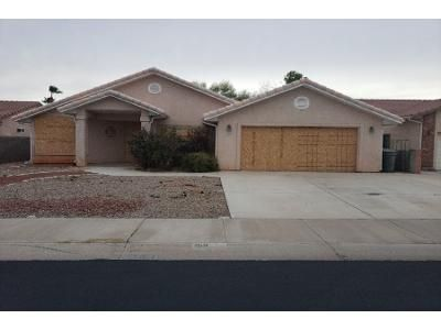 3 Bed 2 Bath Preforeclosure Property in Mesquite, NV 89027 - S Arrowhead Ln